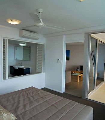 Grand Mercure Azure Sea Whitsundays photos Room Guest room