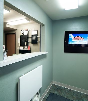 Woodspring Suites Baton Rouge photos Interior Int Reception