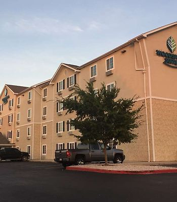 Woodspring Suites Shreveport photos Exterior WoodSpring Suites Shreverport Bossier City x