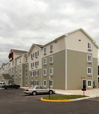 Woodspring Suites Manassas photos Exterior Exterior Panorama Day
