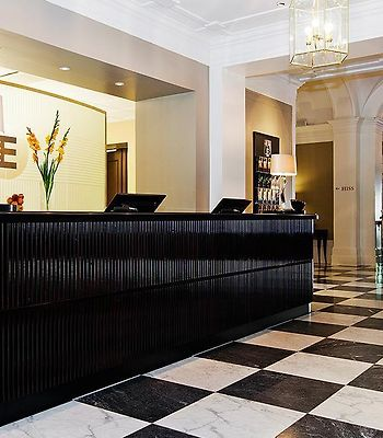 Elite Grand Hotel Gavle photos Interior lobby elite grand hotel g vle x