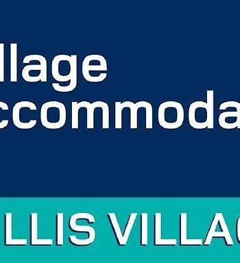 Willis Village photos Interior Logo