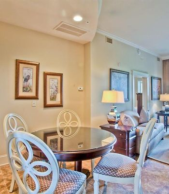 Sea Gate Inn By Sea Palm Resort photos Room Dining Livingroom for Queen King  Bedroom Suites