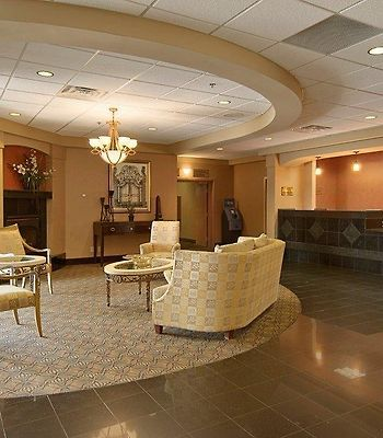 Kahler Apache photos Interior Lobby view