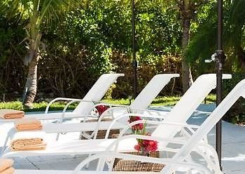 The Oasis At Grace Bay Providenciales photos Facilities Pool Side