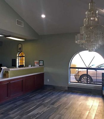 Americas Best Value Inn Bishop Kingsville photos Interior Lobby