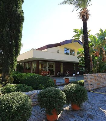 The Lifeco Bodrum Well-Being Center - Adults Only photos Exterior