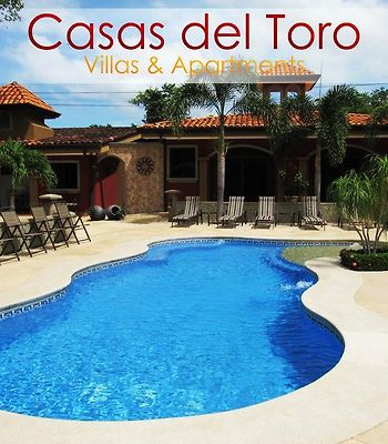Casas Del Toro Playa Flamingo photos Exterior Hotel information