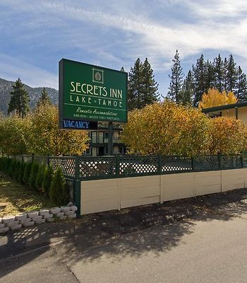 Secrets Inn Lake Tahoe photos Exterior Hotel information