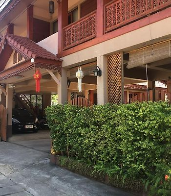 Chok-Wasana Guest House photos Exterior Hotel information