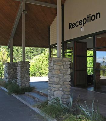Silverstream Retreat photos Exterior Hotel information