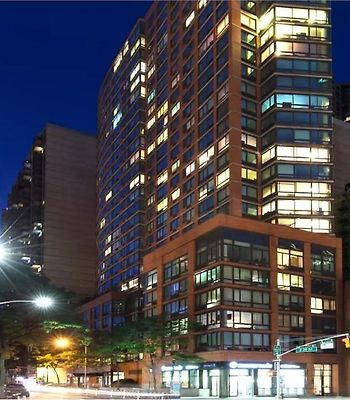 Global Luxury Suites At 300 East 39Th Street photos Exterior Hotel information