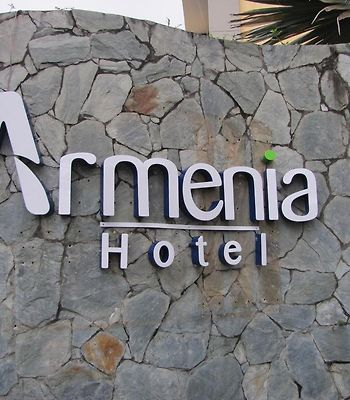 Armenia Hotel photos Exterior Hotel information