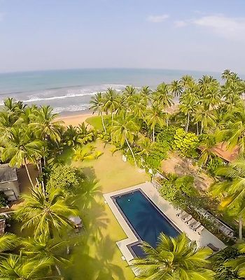 Wadduwa Beach Villa photos Exterior Hotel information