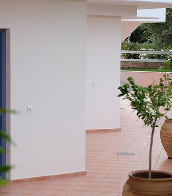 Ionian Theoxenia photos Exterior Hotel information