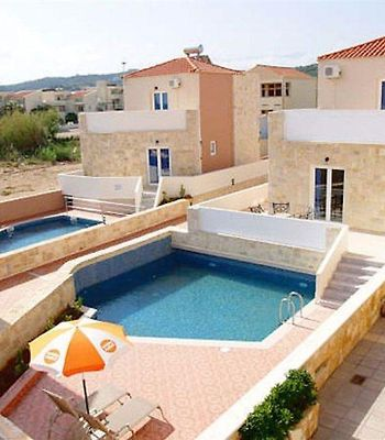 Platanias Private Villa photos Exterior