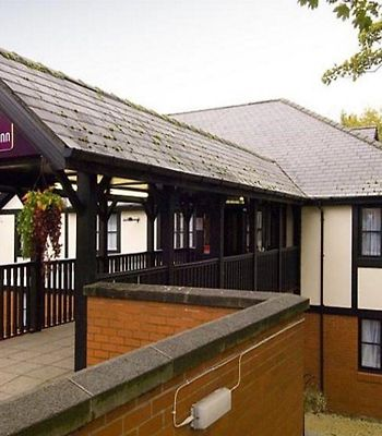 Premier Inn Manchester - Swinton photos Exterior