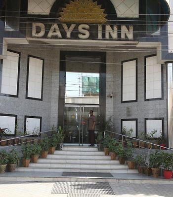 Days Inn Karachi photos Exterior