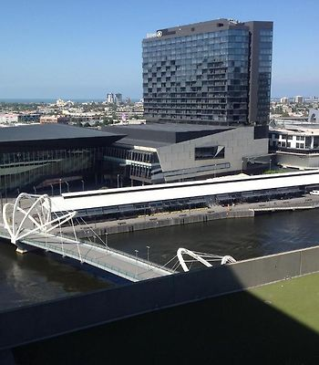 Waterfront Apartments Melbourne photos Exterior Hotel information