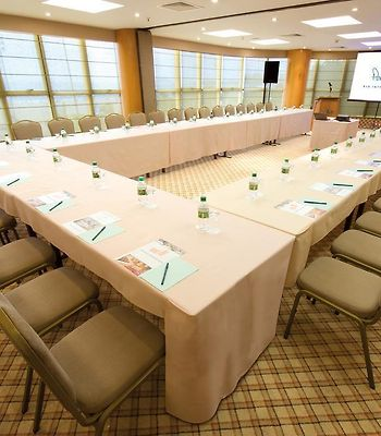 Porto Bay Rio Internacional photos Facilities Meeting Room