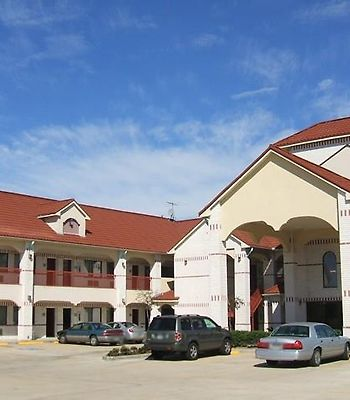 Scottish Inns & Suites Sam Houston Pkwy. photos Exterior Exterior View
