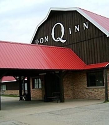 Don Q Inn photos Exterior Exterior view