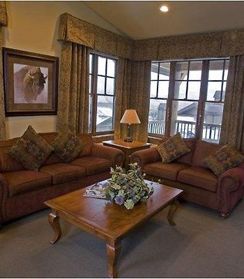 Snow King Grand View Lodge photos Interior Interior