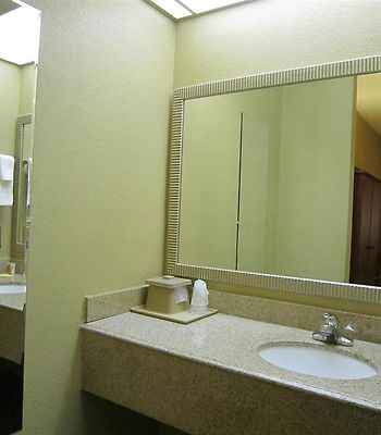 Jameson Inns Mobile photos Room Bathroom