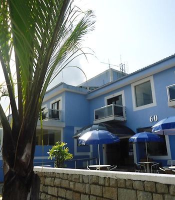 Charme Hotel Guaruja photos Exterior Hotel information