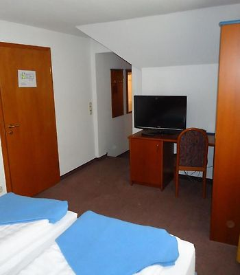 Hotel-Restaurant Kolossos photos Room