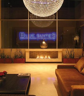 Blue Suites Hotel photos Interior Hotel information
