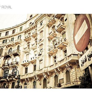 Hotel Grand Royal Cairo photos Exterior