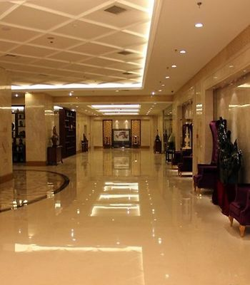 Rongmin International Hotel photos Exterior