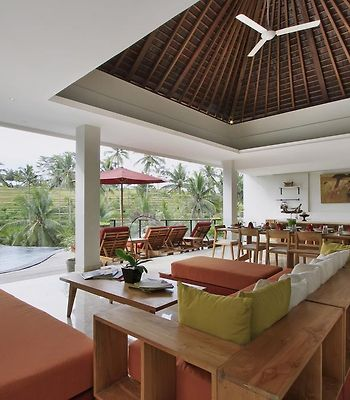 Puri Sebali Resort photos Exterior Hotel information