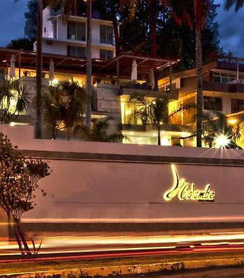Colombe Hotel Boutique photos Exterior Hotel Colombe Boutique