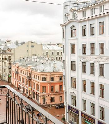 Old Arbat photos Exterior Hotel information