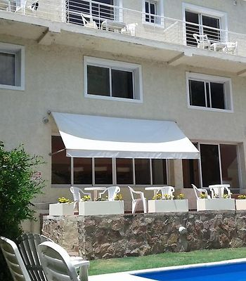 Hosteria Arenas photos Exterior Hotel information