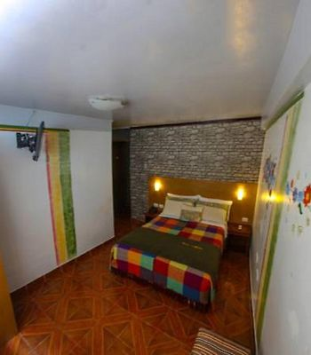 Machu Picchu Green Nature Hotel photos Exterior Hotel information