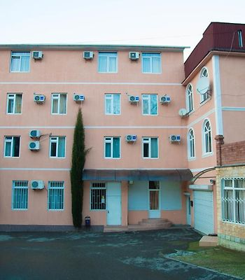 Karin Guest House photos Exterior Hotel information