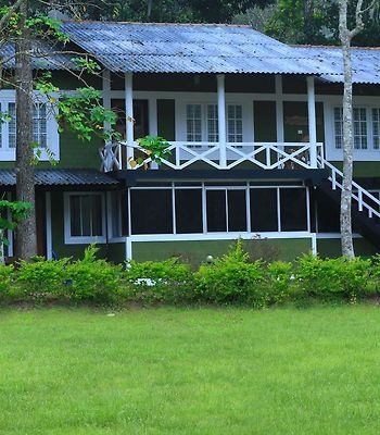 Emarald Western Ghats Resorts photos Exterior Emarald Wild West Resort Wayanad