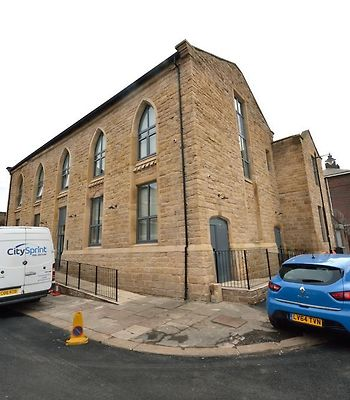 Kelham Chapel Serviced Apartments Sheffield photos Exterior Hotel information