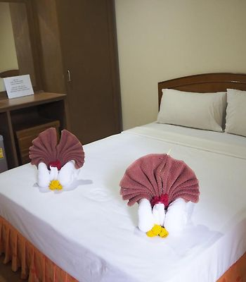 Nong Eed Resort photos Exterior Hotel information