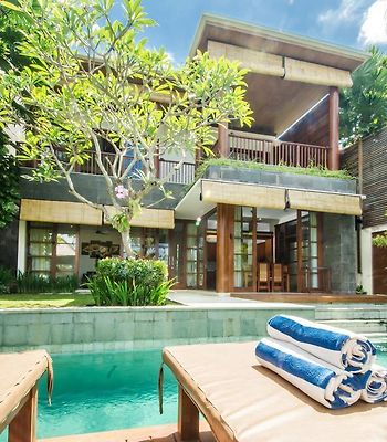 Bale Gede Villas photos Exterior Hotel information