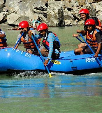 5 Elements Kaudiyala Rishikesh photos Facilities More Pictures
