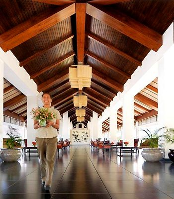 The Serai Hotel And Spa photos Interior Reception/Lobby