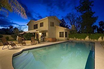 Private Scottsdale Vacation Homes 3 & 4 Bedrooms photos Exterior