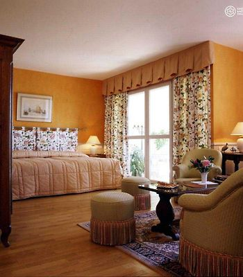 Le Beau Rivage photos Room suite