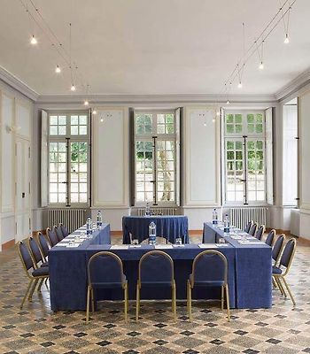 Hotel & Spa Abbaye Ecole De Soreze photos Facilities Meeting room