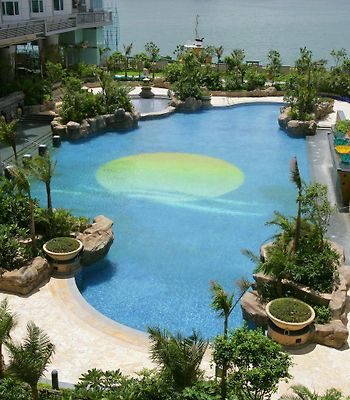 Kowloon Harbourfront Hotel photos Facilities Swimming Pool