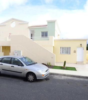 Fuerte Holiday Residence Apartment photos Exterior Hotel information